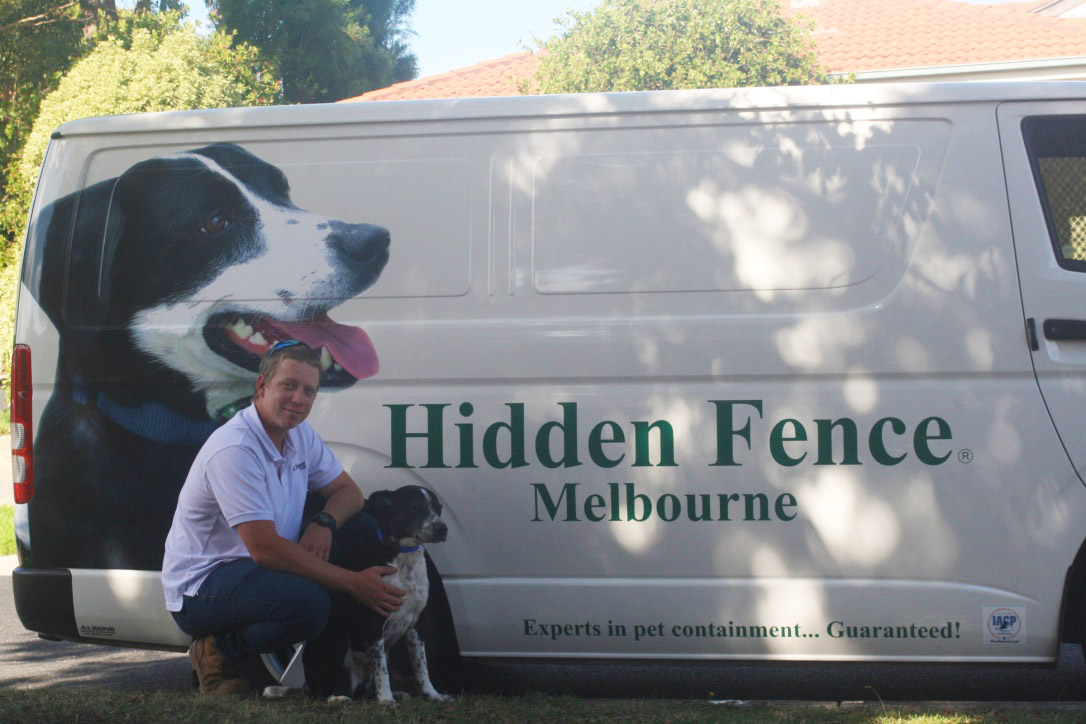 Dog Fence Distributor Melbourne Amp Surrounding Suburbs