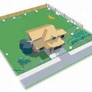 hidden-dog-fence-layout