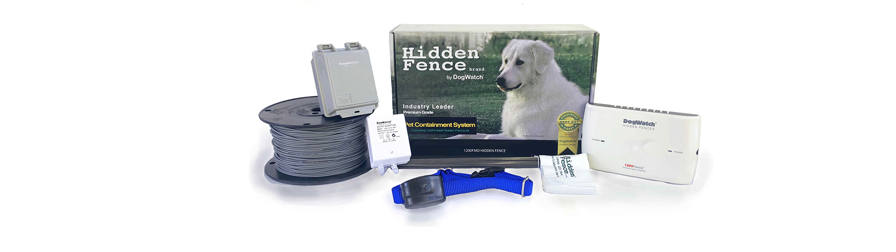 Hidden Fence Brand Invisible Fence 174 Created Dog Fence